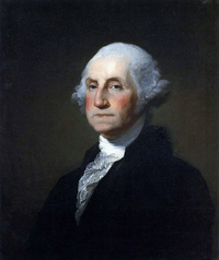 George Washington (1797)