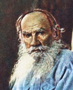 leo tolstoy essays Essay the influence of realism in tolstoys the death of ivan ilyich the novella,  the death of ivan ilyich, shows the influence of realism on its author leo.