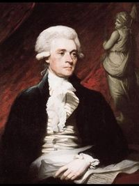 Thomas Jefferson in 1786